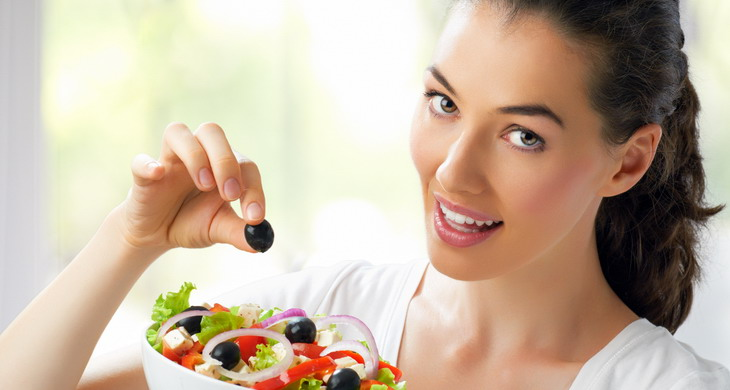 Эффективность диет