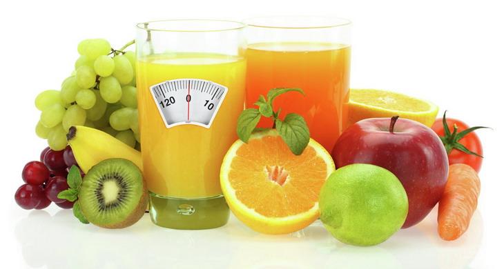 сколько калорий нужно организму
