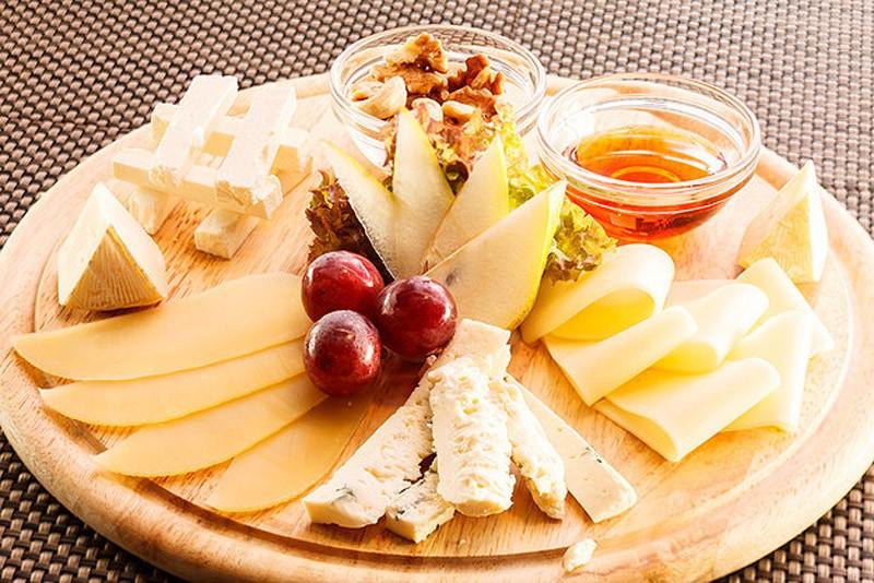 фото сыра 7