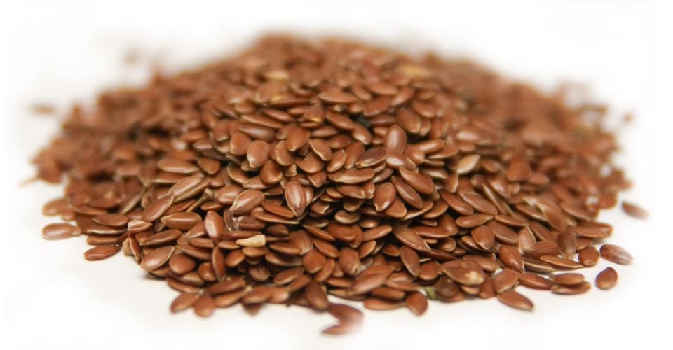 самый полезный продукт семя льна