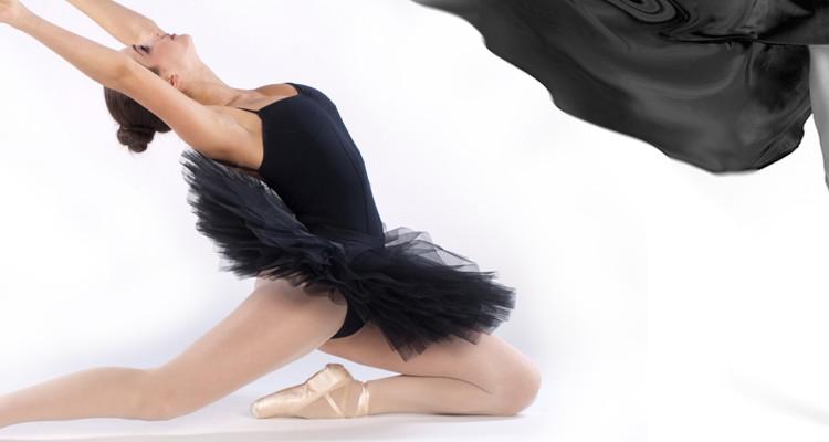 Питание балерин