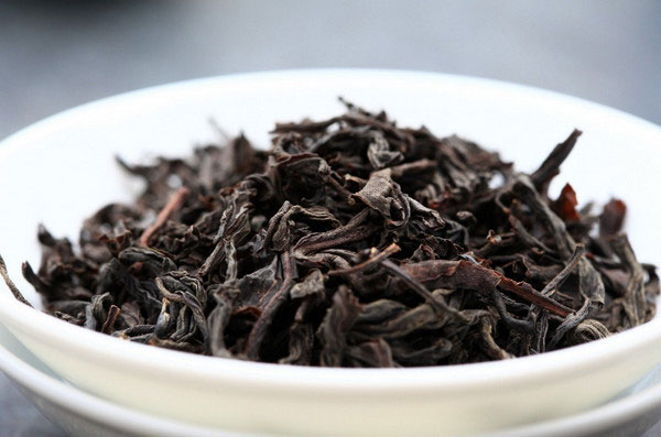 Винтажный нарцисный чай Wuyi Oolong