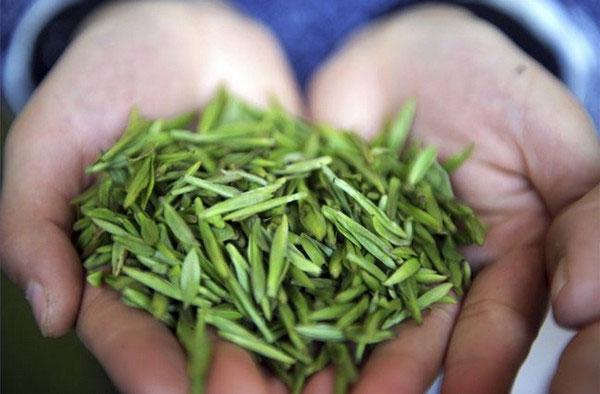 Чай Panda Dung
