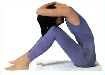 Калланетика упражнения для живота упражнение 5