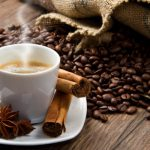 Воздействие кофеина в чае и кофе