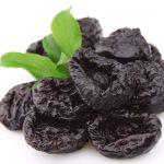 Польза чернослива сушеного