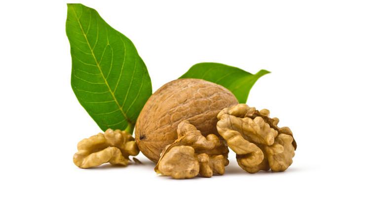 Состав грецкого ореха