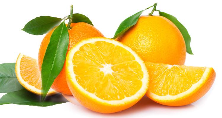 Свойства апельсина