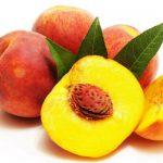 Полезные свойства персика