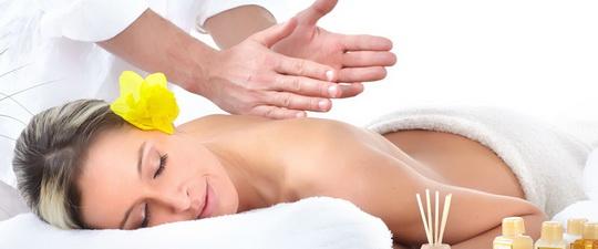 Техника (прием) рубление - массаж