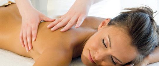 Техника (прием) выжимание - массаж