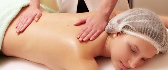 Техника (прием) вибрации - массаж