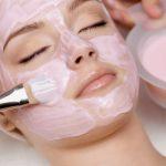 Маски для омоложения кожи лица