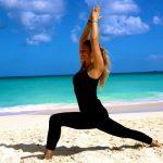 Простые упражнения йоги