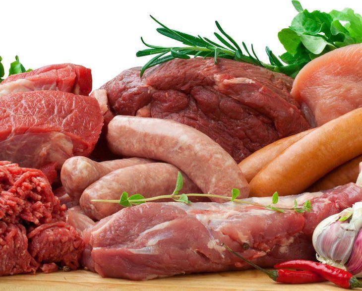 Что можно приготовить из говядины или свинины