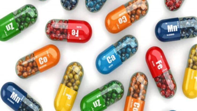 Какую роль в организме играют витамины
