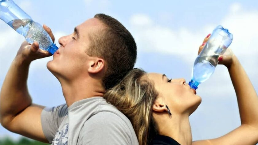 Значение воды для здоровья человека