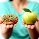 Диета при инсулинорезистентности