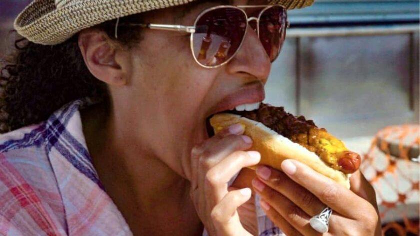 Можно ли есть на диете сосиски