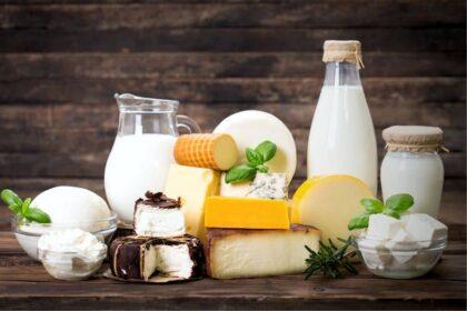 Состав и свойства молока